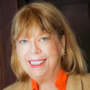 Sally Falkow - Top PR Influencers