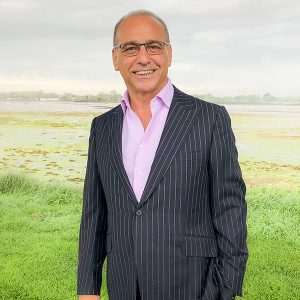Theo Paphitis - Top Retail Influencers of 2018