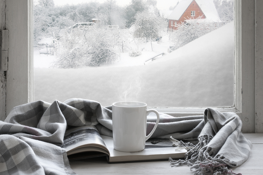 Een Warme Winter : Top ways to keep your house warm during winter