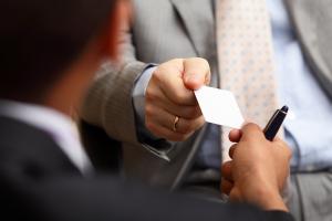 Top 32 Best Business Card Designs & Templates