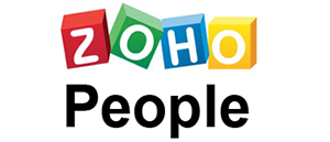 zoho people performance management system