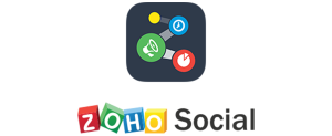 Zoho Social reviews