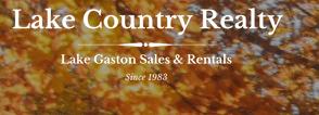 IDX Real Estate Websites -lake country logo