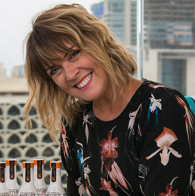Jen Ackrill - tips for hiring restaurant servers - Tips from the pros