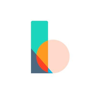 the balance logo
