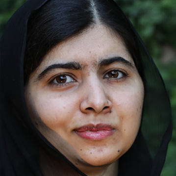Malala Yousafzai - mission statement examples - Tips from the pros