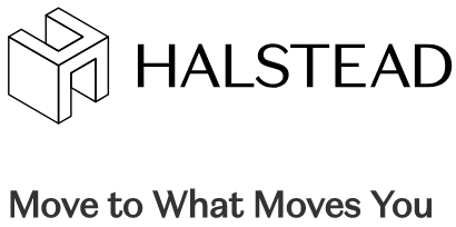 Halstead Property real estate slogans