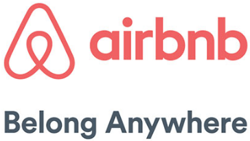 Airbnb real estate slogans