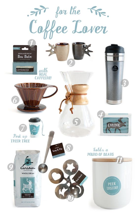 Caribou Coffee - pinterest ad examples - Tips from the pros