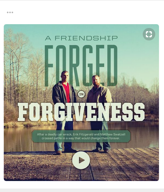 NewSpring Church - pinterest ad examples - Tips from the pros