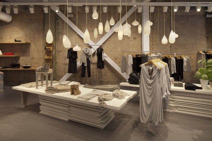 retail lighting - how to pick the right fixtures and bulbs for decorative lighting