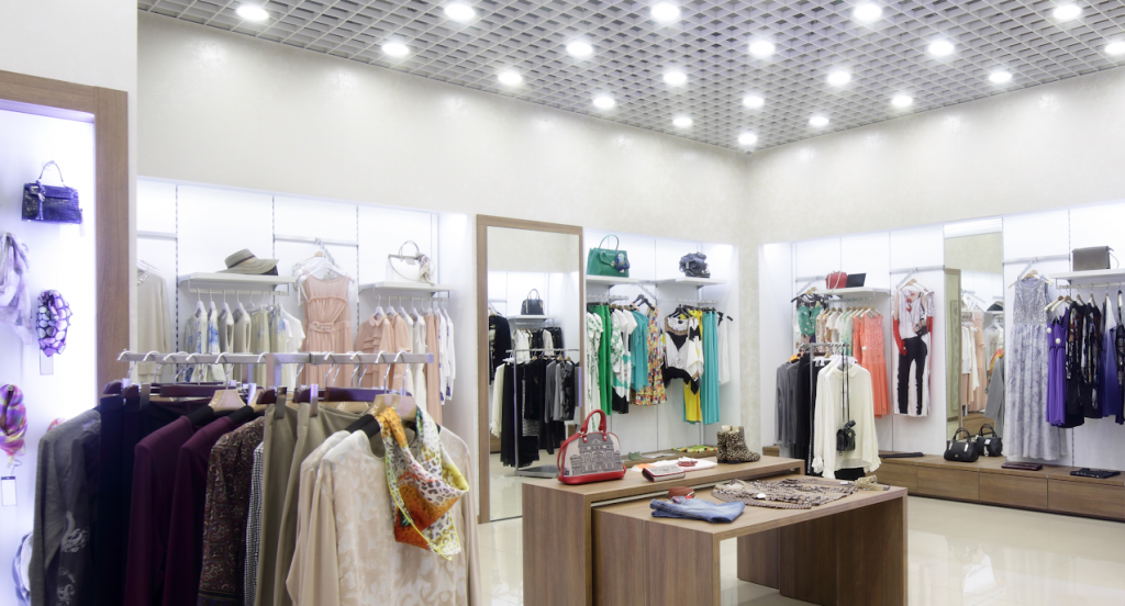 retail lightingretail lighting - how to pick the right fixtures and bulbs for ambient lighting