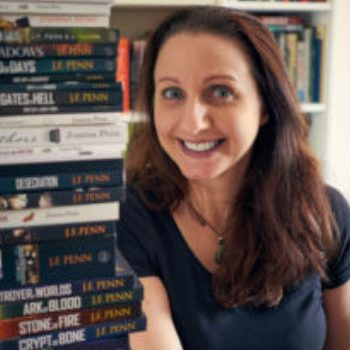 Joanna Penn -- how to publish an ebook