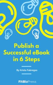 How to publish an ebook - the ebook of this article