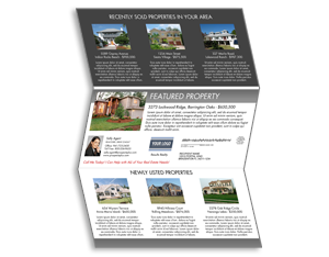 ProspectsPLUS! - real estate mailers - Tips from the pros