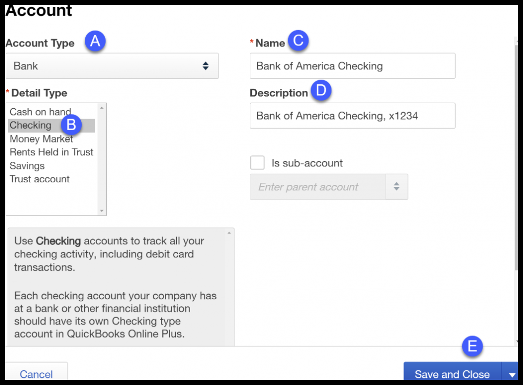 How to Import Bank Transactions into QuickBooks: Excel & More