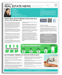 ProspectsPLUS - real estate mailers - Tips from the pros