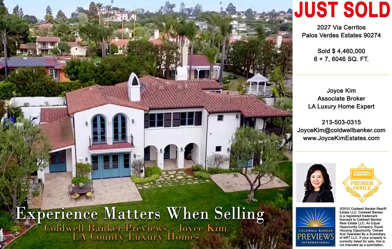 Joyce Kim - real estate mailers - Tips from the pros