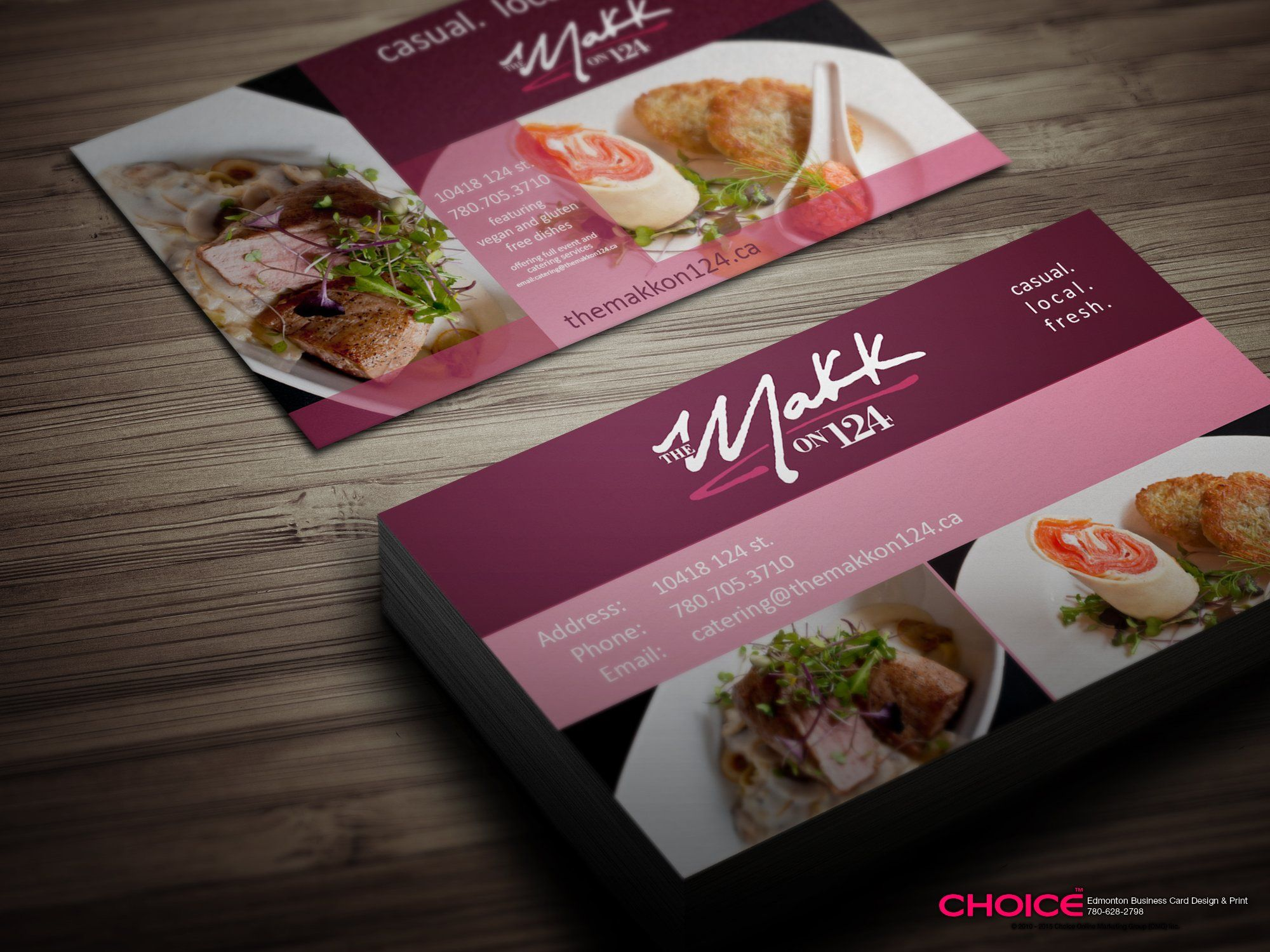 Business Card Designs Templates