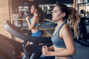 10 Best Fitness & Gym Franchises 2018
