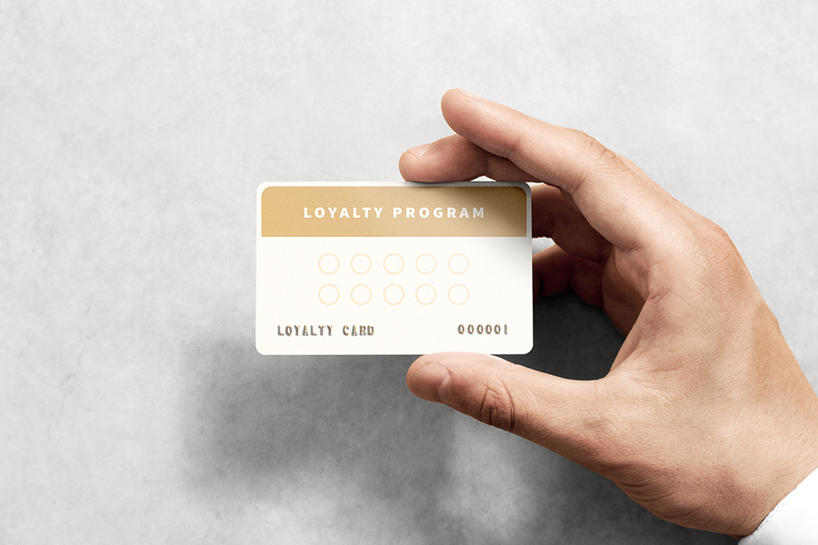 28 Free And Paid Punch Card Templates Examples