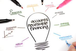 Accounts Receivable Financing Companies