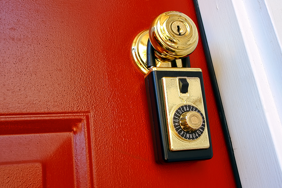 6 Best Real Estate Lock Boxes for 2018