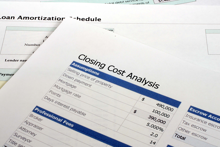 Closing Costs: Definition, Types & Average Amounts