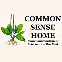 Common Sense Home - how to keep house cool