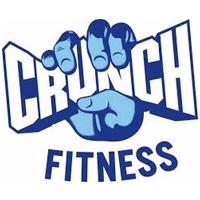 Crunch Fitness - gym franchises