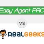 easy agent pro vs real geeks