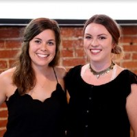 Olivia and Molly McShea Co-founders Livalit Travel