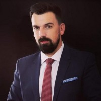 Radu Balas Founder ICO Battle