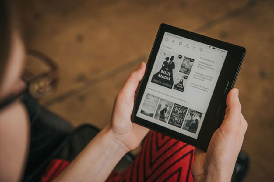 How to Sell Books on Amazon Kindle Direct Publishing in 4 Steps