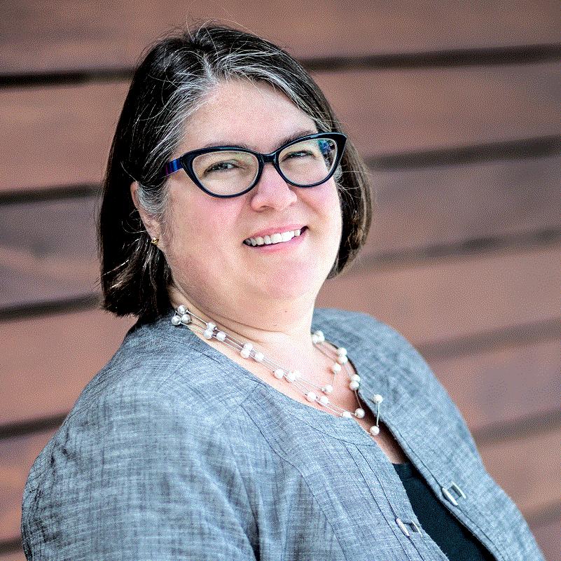 Jennifer Britton - Project Management Influencers