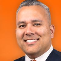 Mario Martinez Jr - Top Sales Influencers