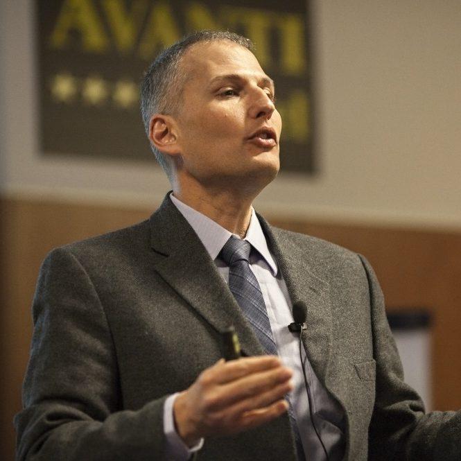 Michael Nir Keytone - Project Management Influencers