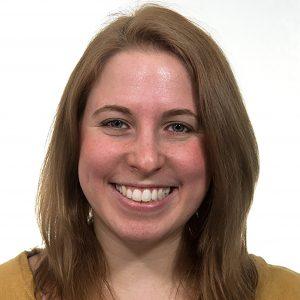 Rachel Burger - Project Management Influencers