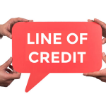 sba line of credit