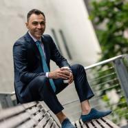 Serjik Markarian - real estate social media marketing - tips from the pros