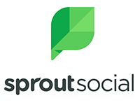 Sprout Social - social media management