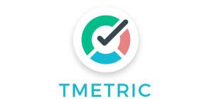 TMetric logo