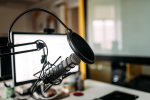 Top 15 Real Estate Podcasts for Top Producers