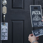 Top 25 Free & Paid Door Hanger Templates