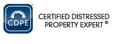 CDPE logo - realtor designations