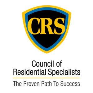 CRS logo - realtor designations