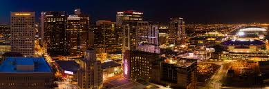 Downtown Phoenix - cheapest cities for business travel