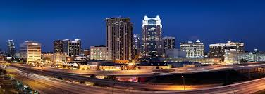 Downtown Orlando - cheapest cities for business travel