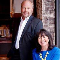Rich Kizer and Georganne Bender of Kizer & Bender - Vend POS - inventory shrinkage