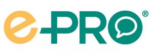 E-PRO logo - realtor designations